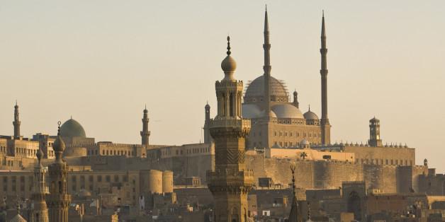 Muhammad Ali Mosque and Islamic Cairo
