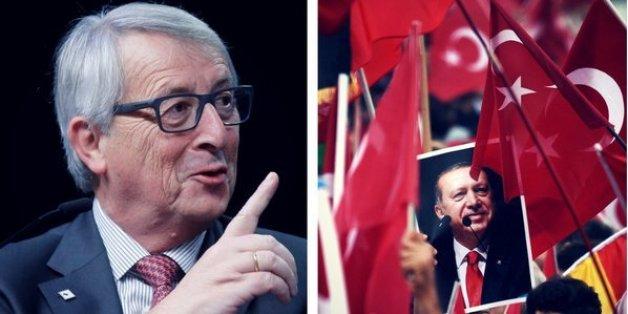 EU-Beitrittsgespräche mit der Türkei: Warum Österreich Erdogan nicht integrieren will