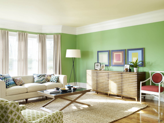 greenery interior