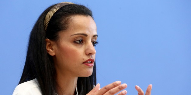 Sawsan Chebli wechselt in die Berliner Landespolitik.