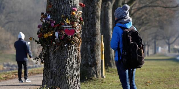 Mutmaßlicher Mörder von Freiburg soll öfter Frauen belästigt haben