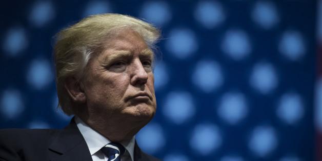 Donald Trump legt sich mit der chinesischen Führung an