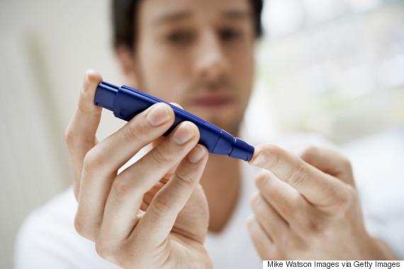아무 생각 없이 지나칠 수 있는 당뇨병 신호 8