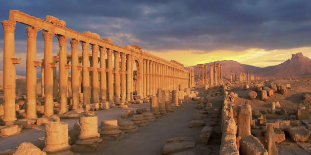 En Syrie, Daech a repris la ville antique de Palmyre