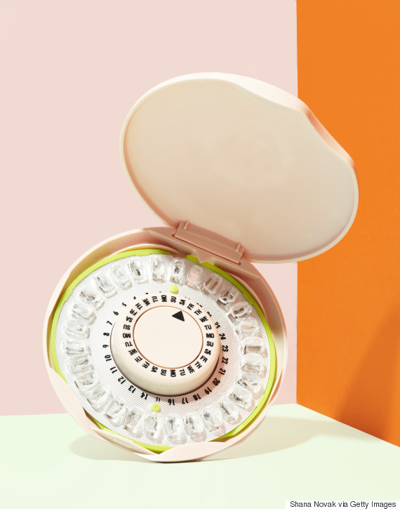 birth control sex drive