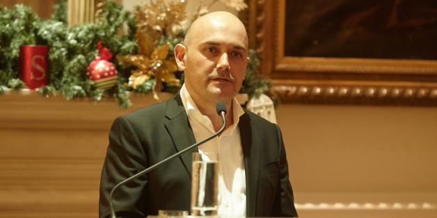 Ιάκωβος Ανδρεανίδης (Πρόεδρος Διοίκησης Lidl Hellas)