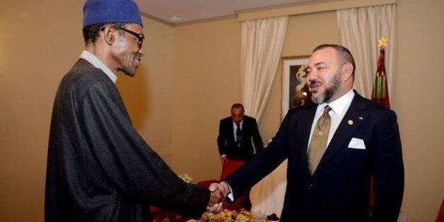 Mohammed VI étudie la faisabilité technique et le financement projet de gazoduc