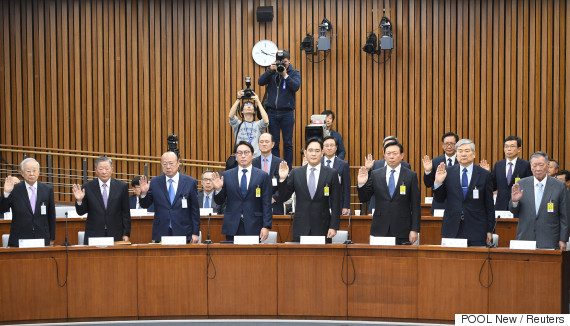 south korea assembly