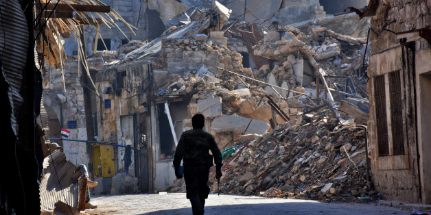 Game, Set And Match: How The West Let Assad Win The Civil War In Syria