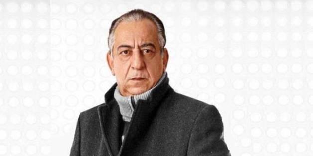 L'acteur égyptien Ahmed Rateb est décédé