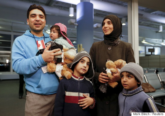 refugees pearson