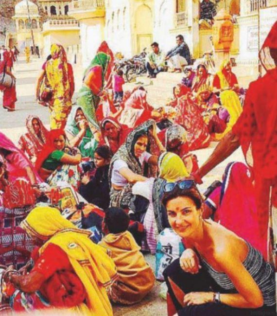 moretti india