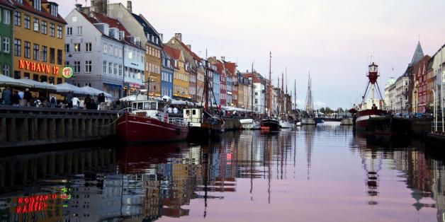 Im vergangenen Jahr ist die Zahl der Fahrradfahrer in Kopenhagen um weitere 15 Prozent gestiegen.