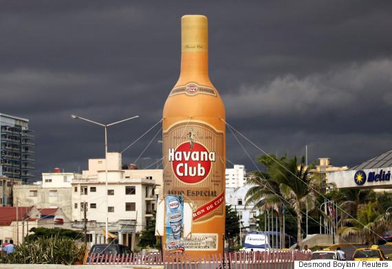 havana club cuba rum