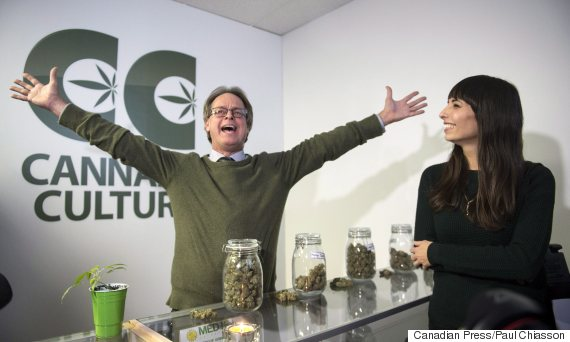 marc emery cannabis culture