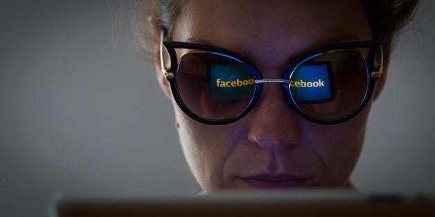 Im Berliner Löschzentrum von Facebook sollen untragbare Zustände herrschen (Symbolbild)