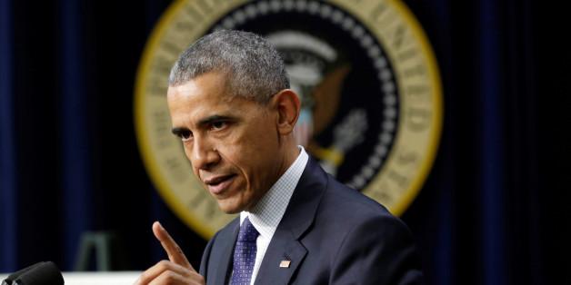 Piratages durant la présidentielle: Obama annonce des représailles contre la Russie
