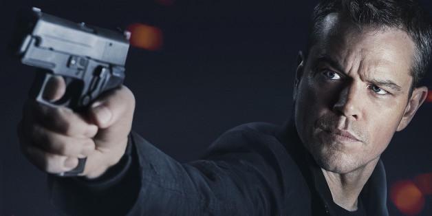 """Was hatte die CIA mit """"Jason Bourne"""" vor bevor er sein Gedächtnis verlor?"""