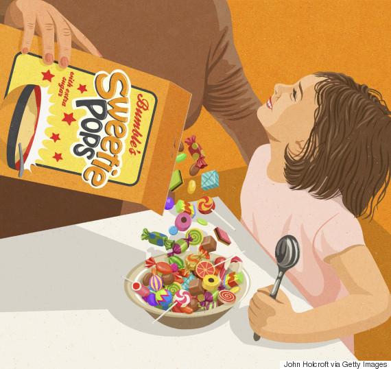 child inside illustration