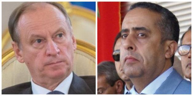Le Maroc et la Russie veulent renforcer leur coopération sécuritaire
