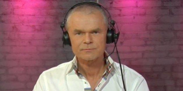 """Er war der """"Kummerkasten der Nation"""": Mit diesen Worten verabschiedete sich WDR-Nachttalker Domian von seinen Fans"""