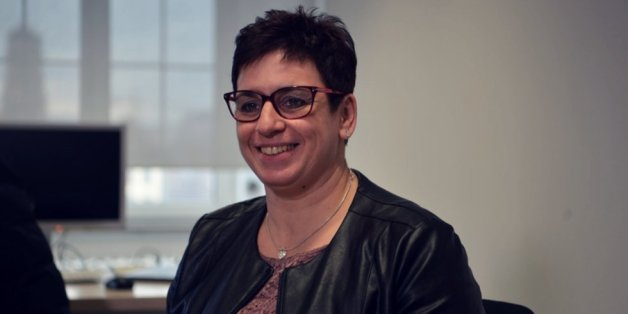 Die abtrünnige Abgeordnete Claudia Martin wirft der AfD Stimmenfang bei rechten Gruppen vor