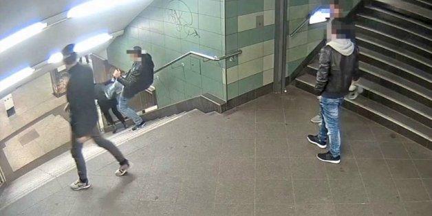 """""""Es könnte darauf hinauslaufen"""": Staatsanwaltschaft erwägt Mord-Anklage gegen U-Bahn-Treter"""