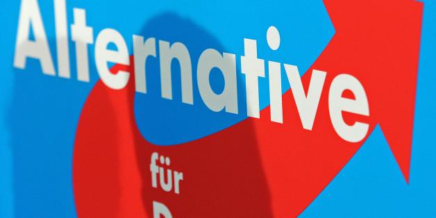 Die AfD hat in Darmstadt ihren eigenen Oberbürgermeisterkandidaten aufgestallt. Ein Facebook-Post sorgt allerdings für Wirbel.