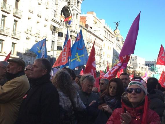 manifestantes 18d