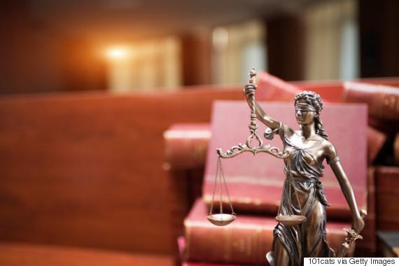 greece justice