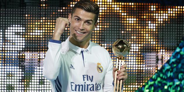 Le Real Madrid remporte le Mondial des clubs après un triplé de Ronaldo