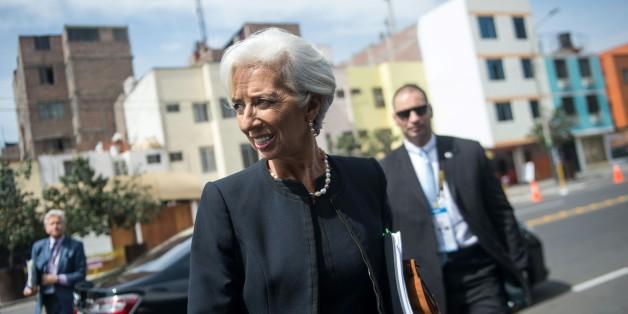 (Photo credit should read ERNESTO BENAVIDES/AFP/Getty Images)