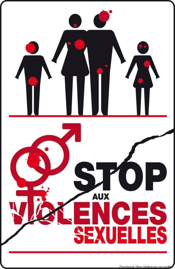 violences sexuelles