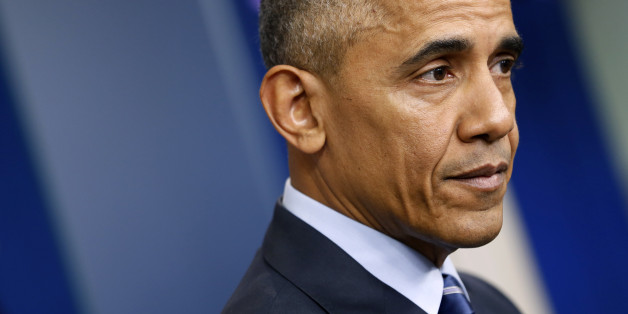 An Open Letter To President Obama: Decision Time For Israeli-Palestinian Peace