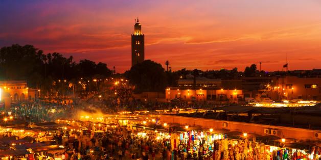 Maroc: 8,9 millions de touristes recensés à fin octobre