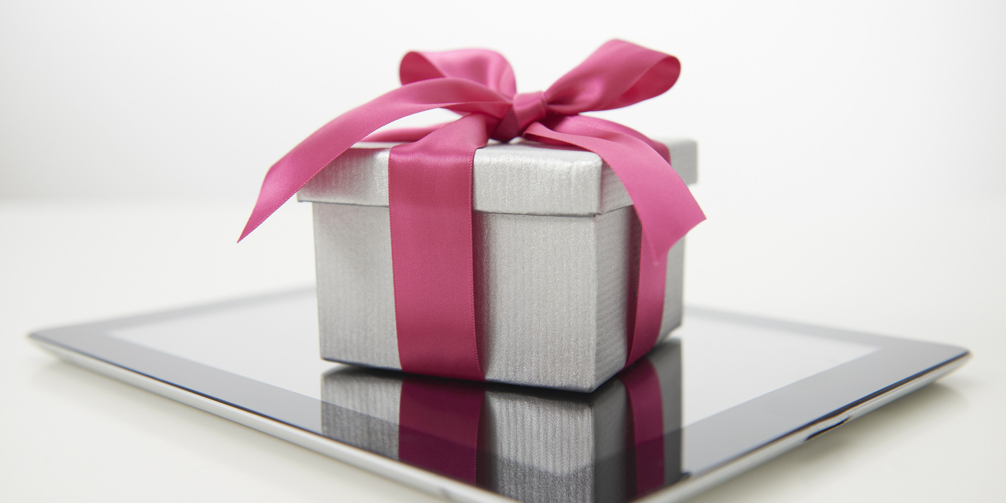 Give YOURSELF A Gift This Year | HuffPost