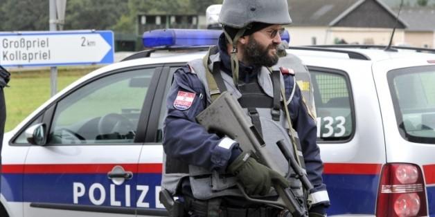 Un Marocain soupçonné de projet d'attentat arrêté en Autriche