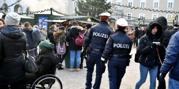 In Österreich ermitteln die Behörden gegen einen 25-jährigen Asylbewerber aus Marokko