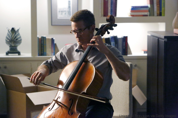 dermot mulroney cello