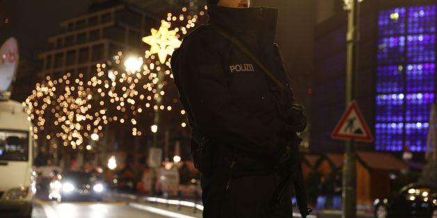 Nach dem Anschlag auf einen Weihnachtsmarkt in Berlin ist der Verdächtige wieder freigelassen worden