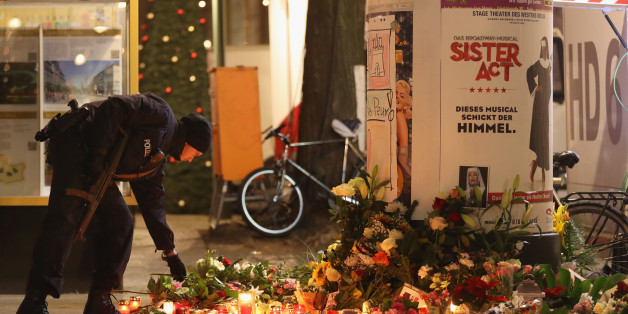 Die Terrormiliz IS hat sich zu dem Anschlag in Berlin bekannt