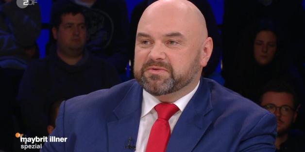 Kripo-Mann André Schulz ist sich sicher, dass der der Täter des Weihnachtsmarkts-Anschlags bald gefasst ist