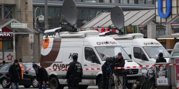 Attentat de Berlin: remise en liberté du premier suspect, le coupable court toujours