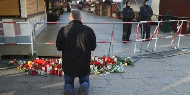 Was wir bisher über den Verdächtigen von Berlin wissen