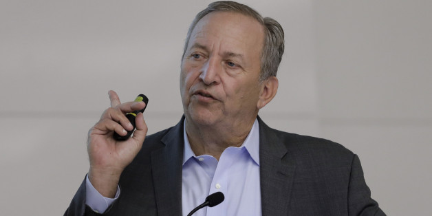 "Lawrence ""Larry"" Summers"