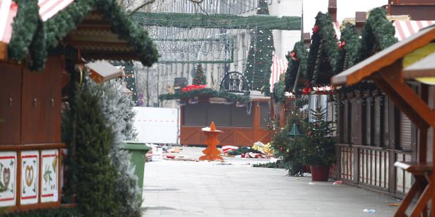 Anschlag in Berlin: Er wurde kurzzeitig verdächtigt - jetzt fehlt von dem Pakistaner jeder Spur