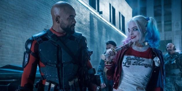 """Wenn DCs Superschurken zur Heldentruppe umfunktioniert werden sollen: """"Suicide Squad"""" ist neu auf Amazon"""
