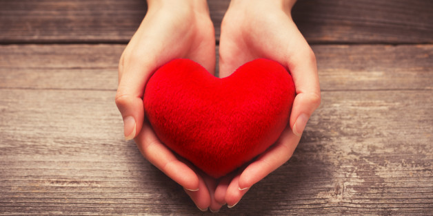 Why You Should Take Your Heart (Health) Into Your Own Hands