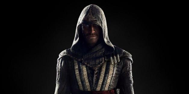 """""""Assassin's Creed"""" ist nur ein Highlight zu Weihnachten"""