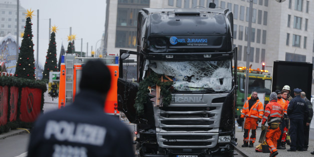Zum Anschlag von Berlin gibt der Bundesanwalt eine Pressekonferenz